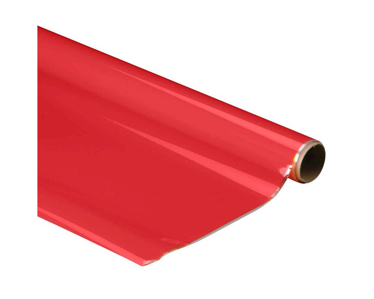 Topflite  Econokote Red 6' by Top Flite