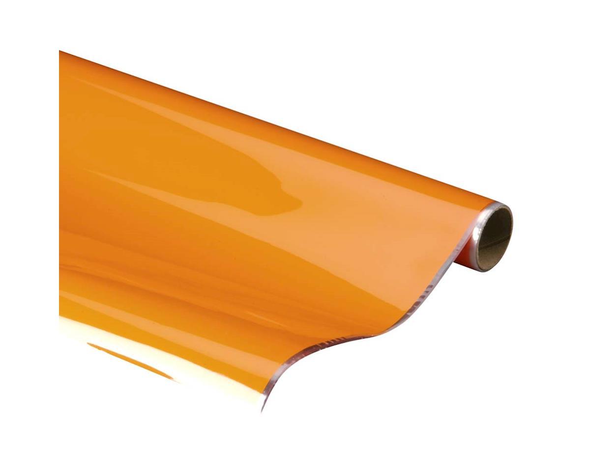 Top Flite EconoKote Orange 6'