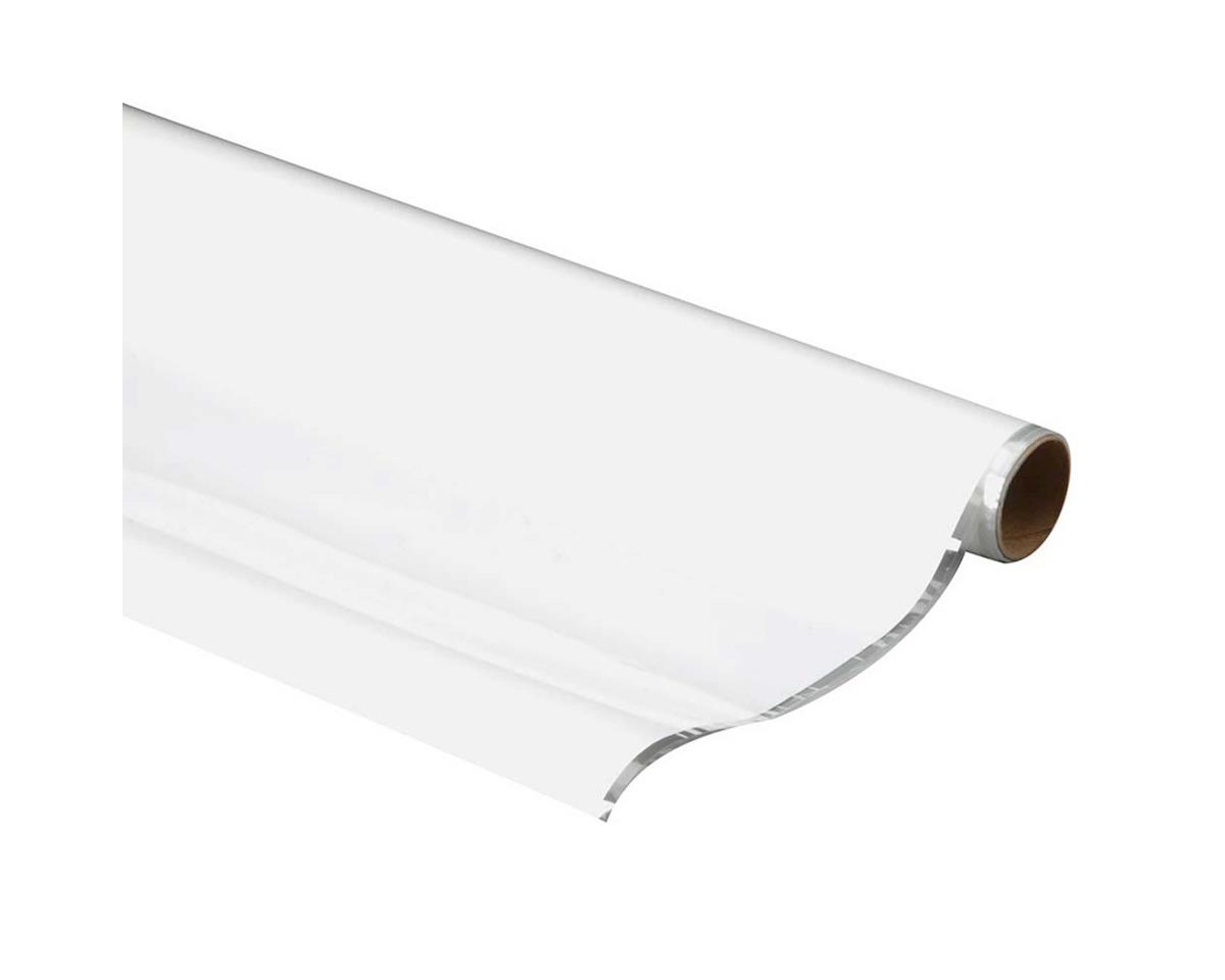 Topflite  Econokote White 6' by Top Flite