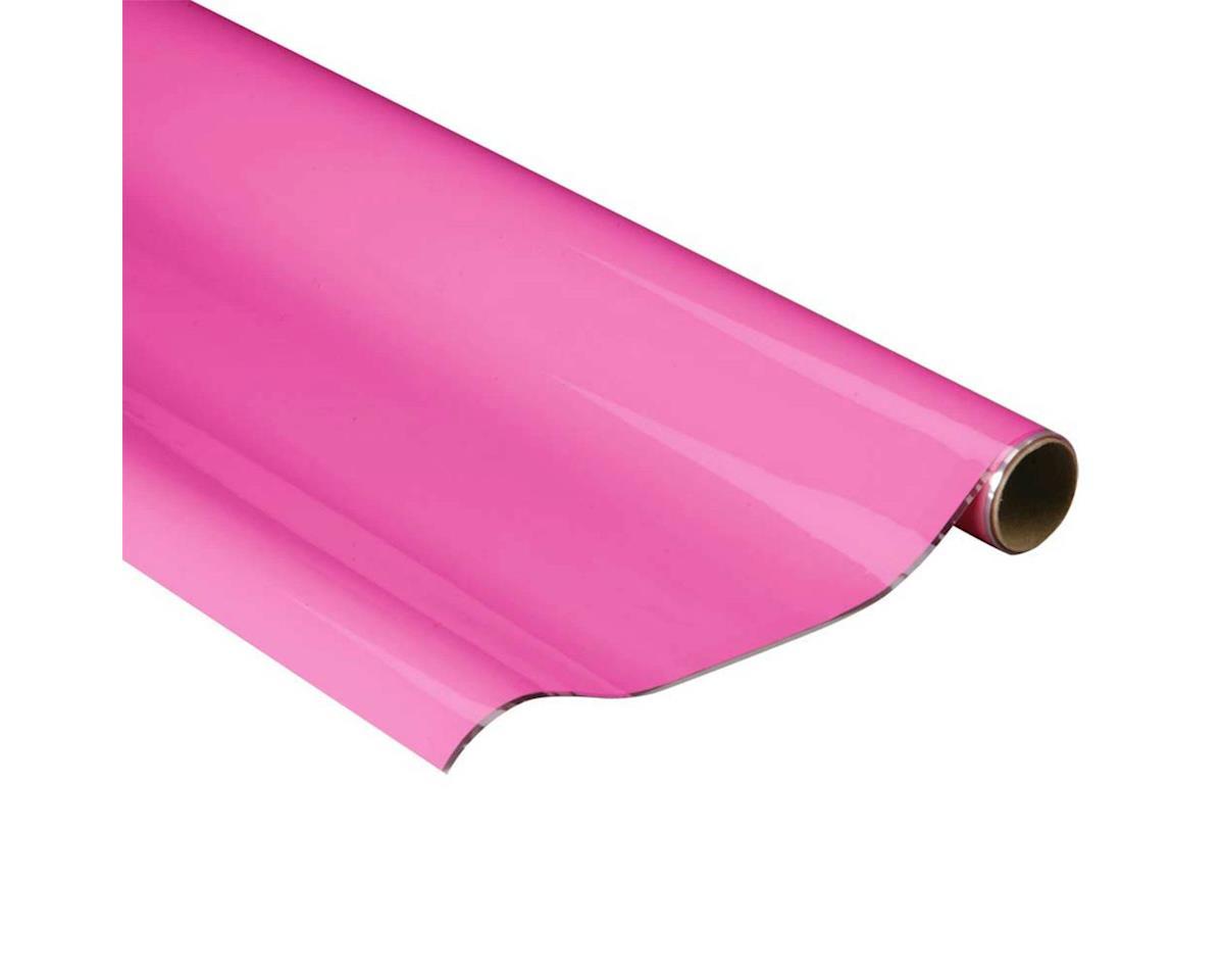 Top Flite EconoKote Circus Pink 6'