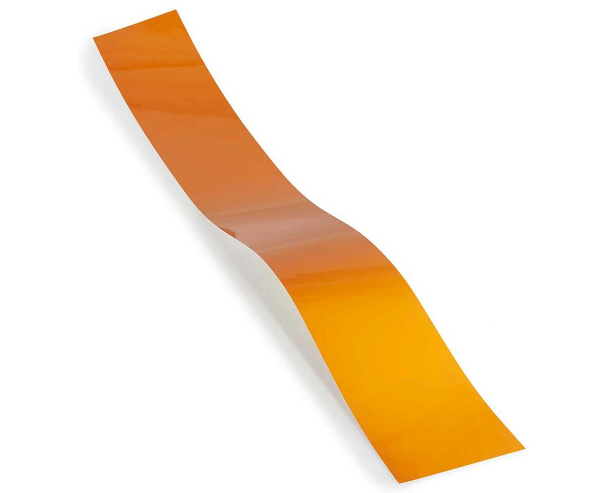 Monokote Trim (International Orange) by Top Flite