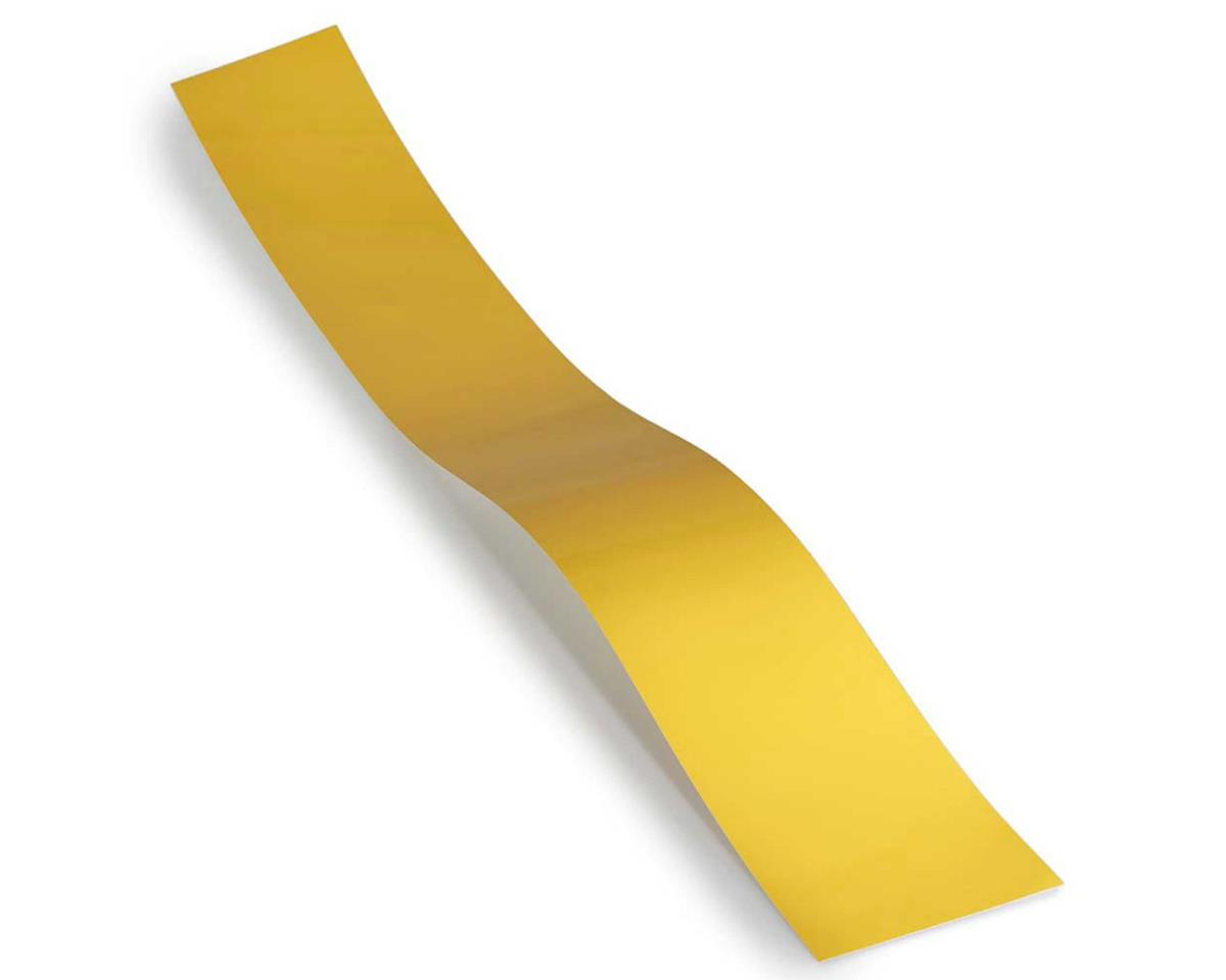 Top Flite Monokote Trim (Yellow)