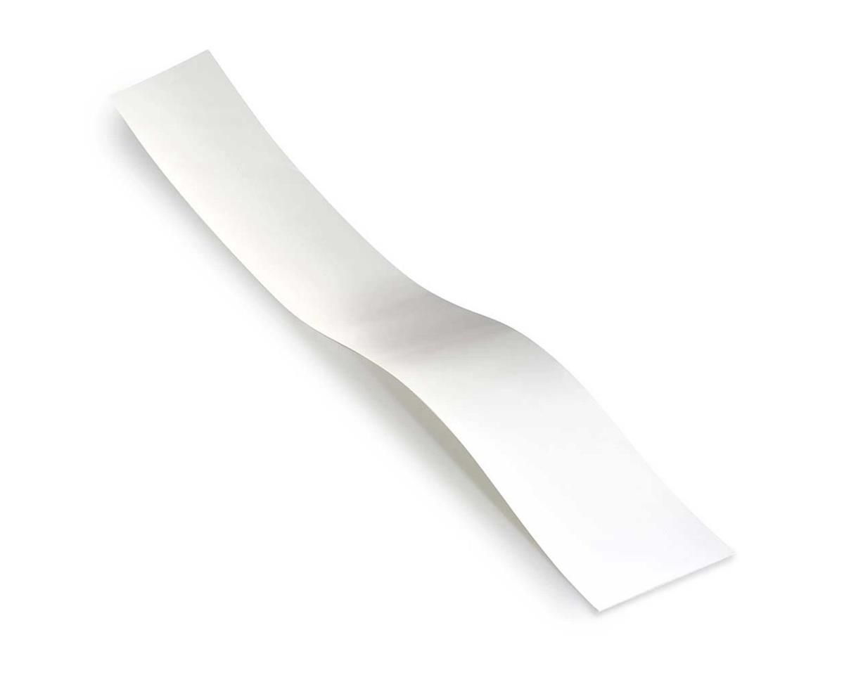 Monokote Trim (Jet White) by Top Flite
