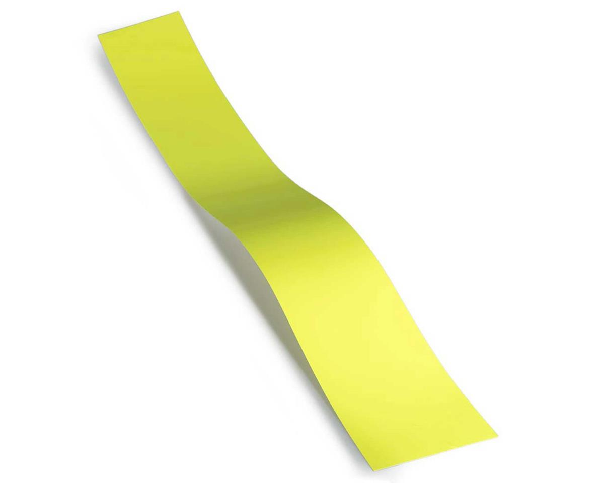 Monokote Trim (Neon Yellow) by Top Flite