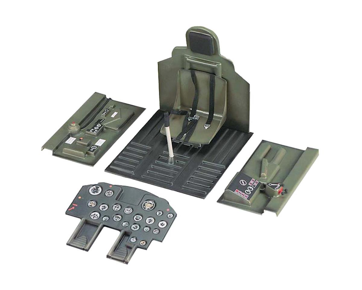 Top Flite Cockpit Interior Kit 1/5 Scale Giant P-47