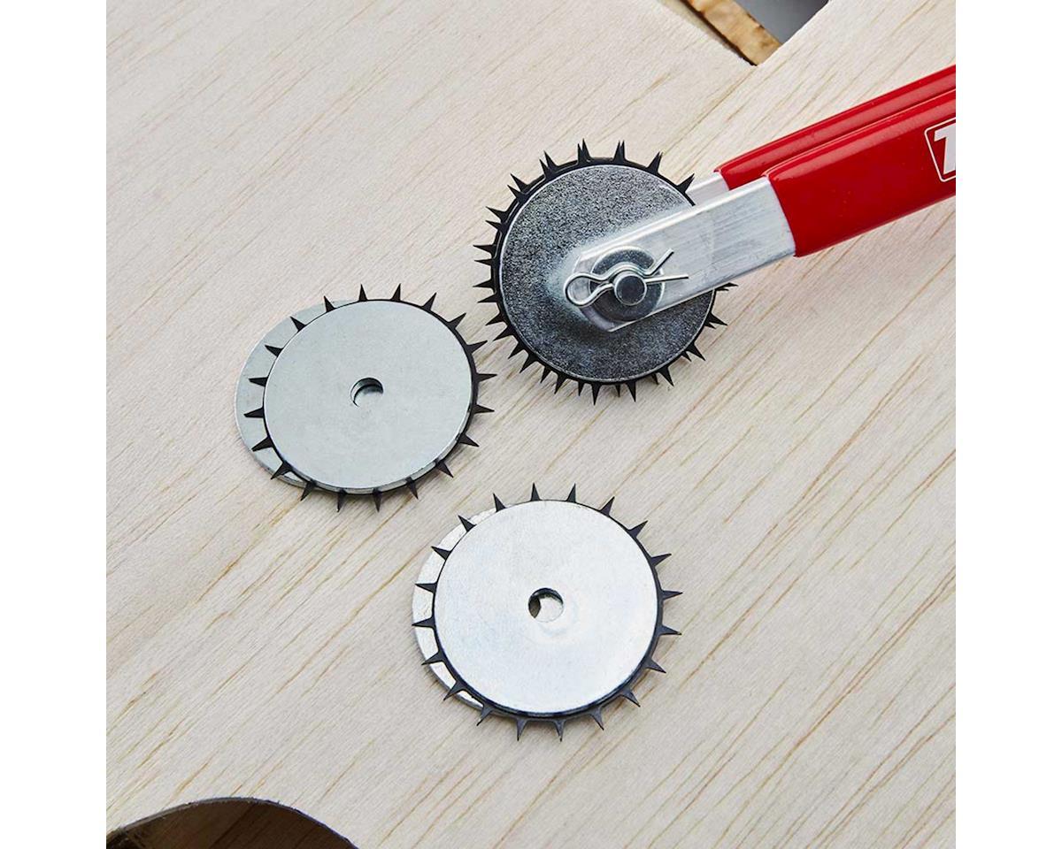 Top Flite WoodPecker Covering Tool