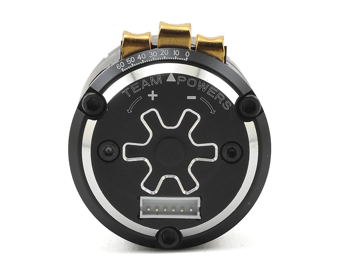 Team Powers Actinium V2 Competition Sensored Brushless Motor (21.5T)
