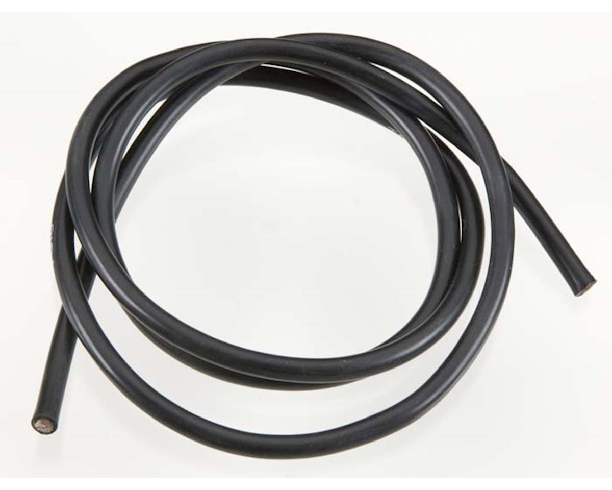 10 Gauge Wire (Black) (3')
