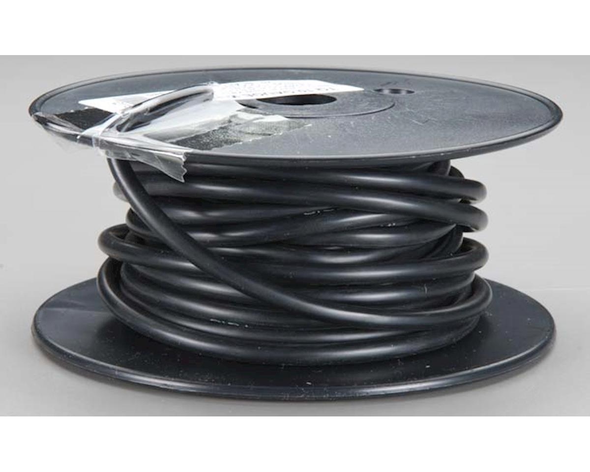 1151 10 Gauge Wire 25' Black
