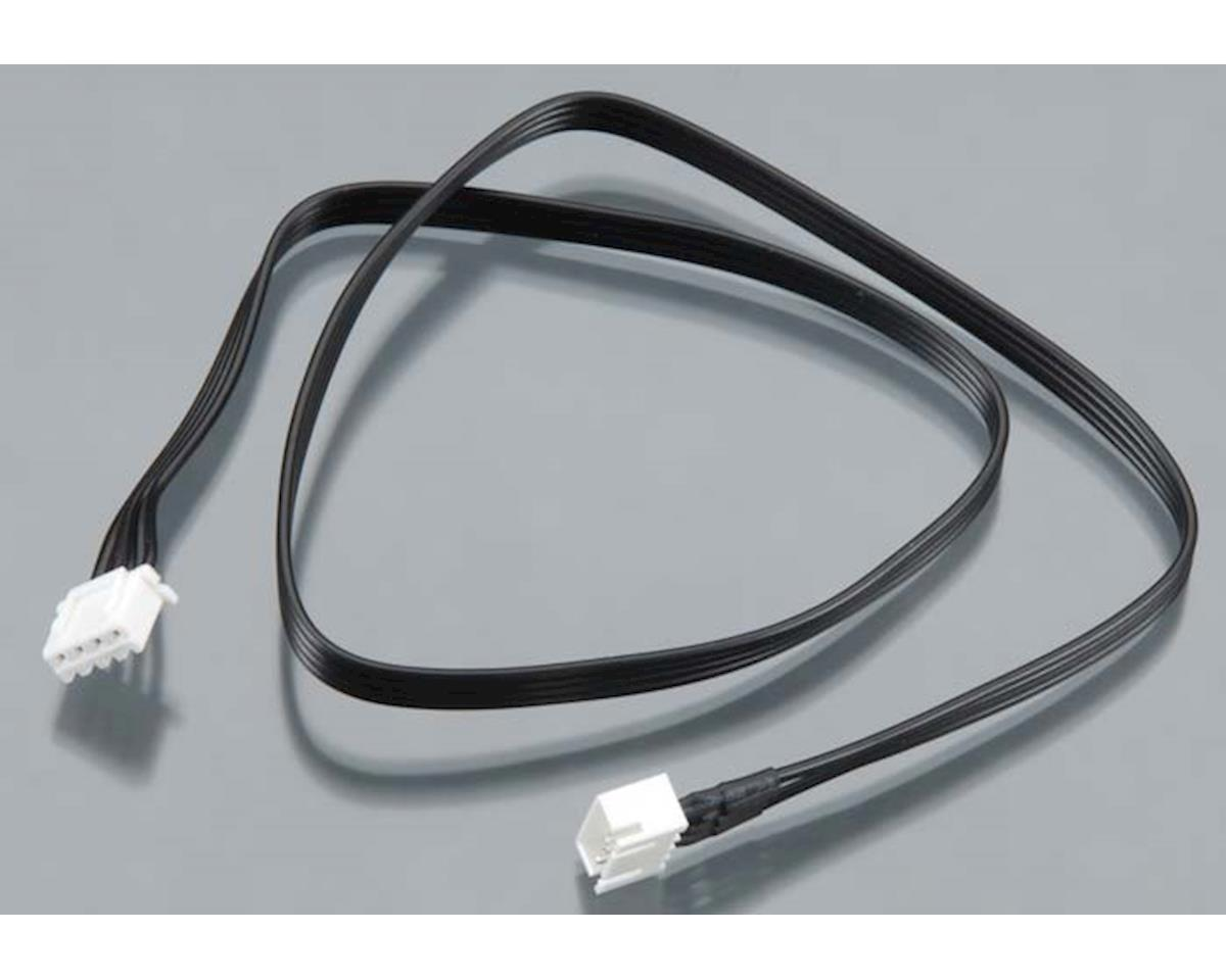 600mm XH Plug 3S Balance Extension Cable by TQ Wire