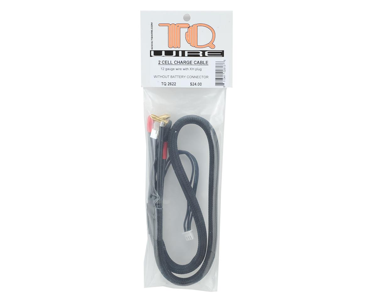 TQ Wire 2S Charge Cable w/No Connector (2\') [TQW2622]   Airplanes ...