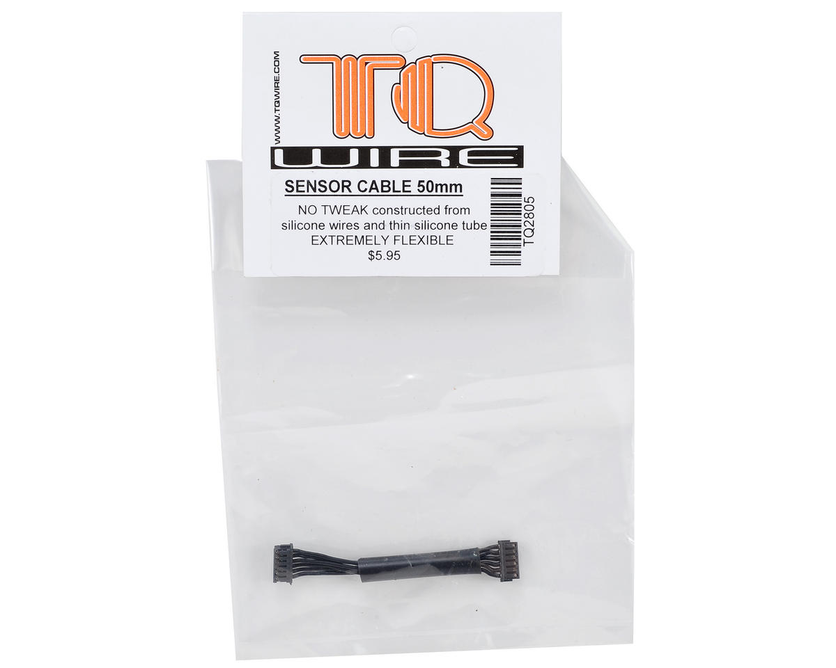 TQ Wire Sensor Cable (50mm)