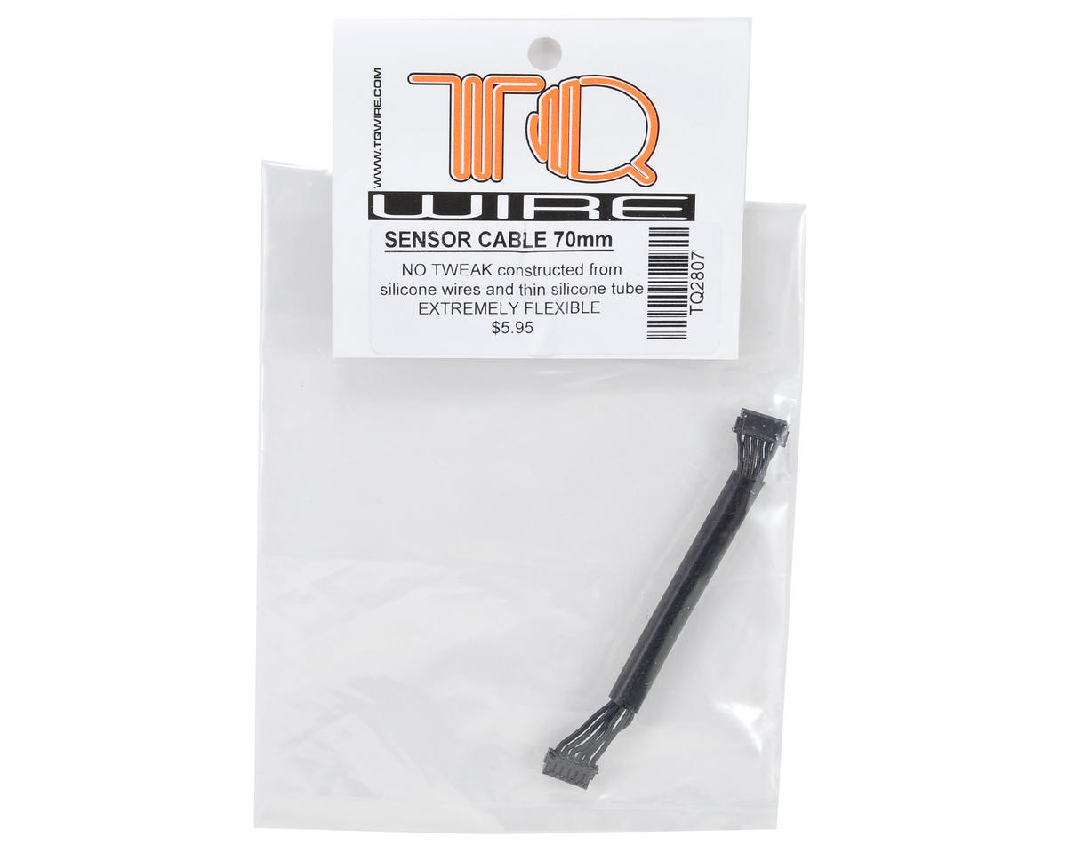 TQ Wire Sensor Cable (70mm)