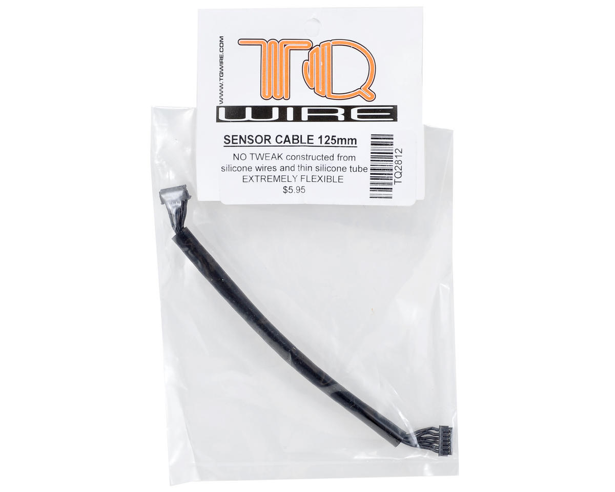 TQ Wire Sensor Cable (125mm)