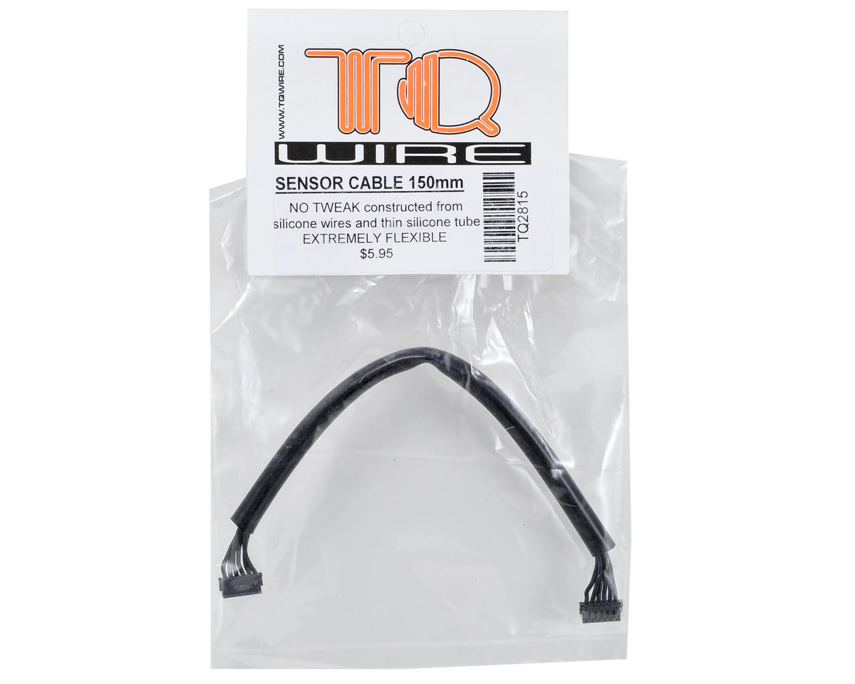 TQ Wire Sensor Cable (150mm)