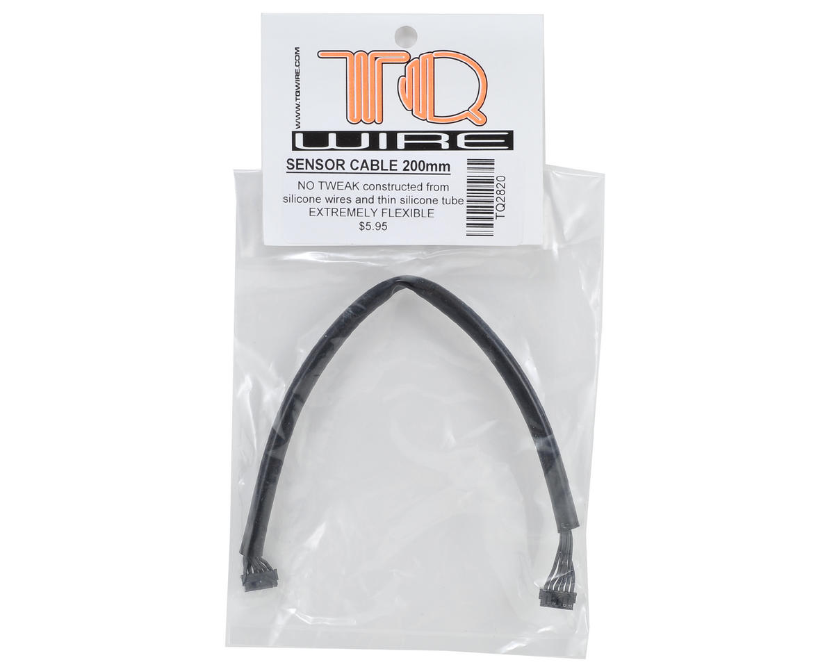 Sensor Cable (200mm) by TQ Wire