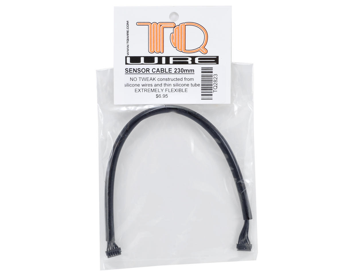 TQ Wire Sensor Cable (230mm)