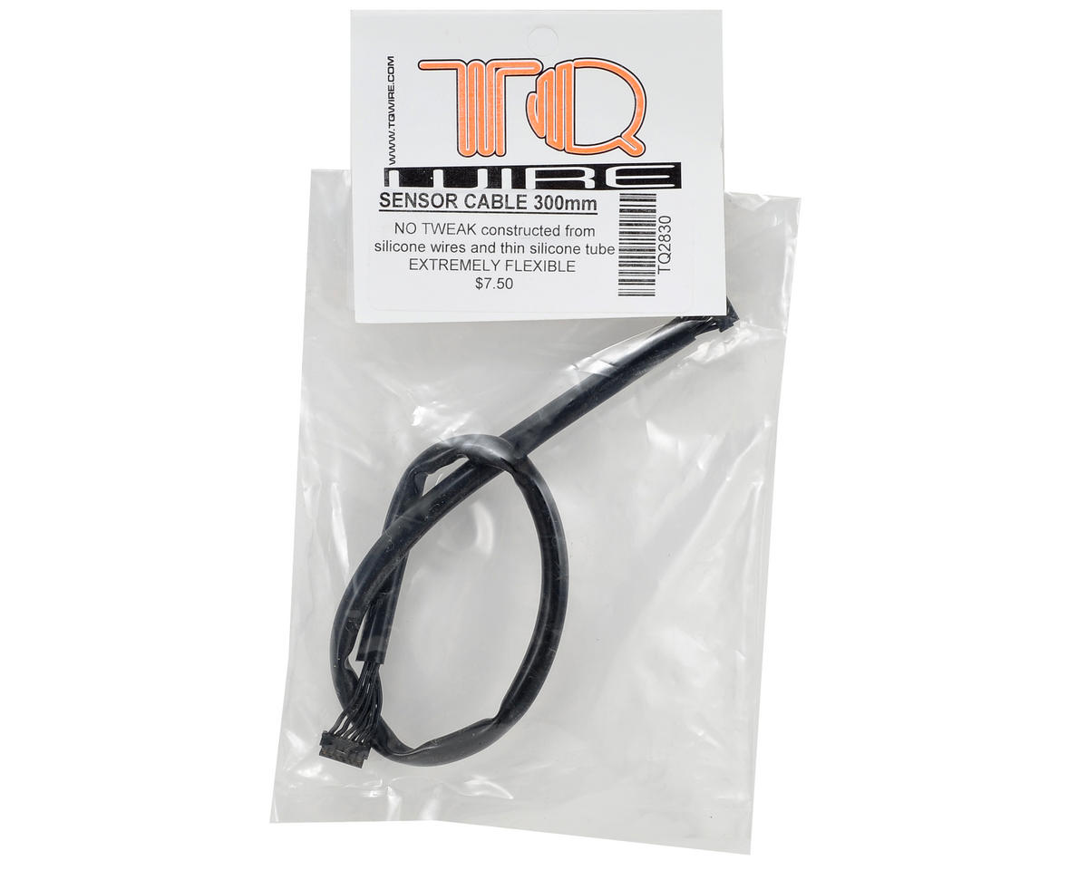 TQ Wire Sensor Cable (300mm)