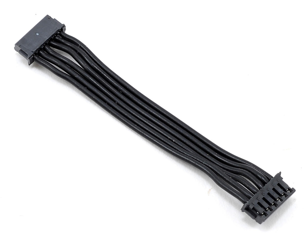 Flatwire Sensor Cable by TQ Wire