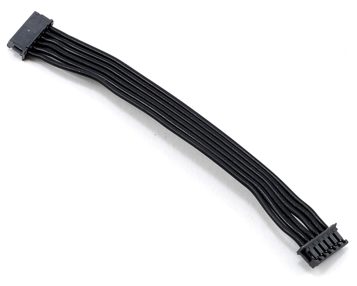Flatwire Sensor Cable (70mm) by TQ Wire