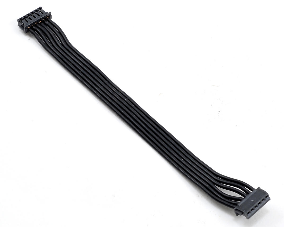 Flatwire Sensor Cable (85mm) by TQ Wire