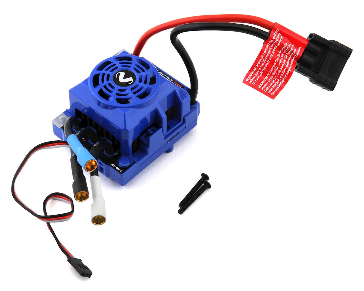Traxxas Velineon VXL-4s Electronic Speed Control, waterproof (brushless) (fwd/rev/brake) TRA3465