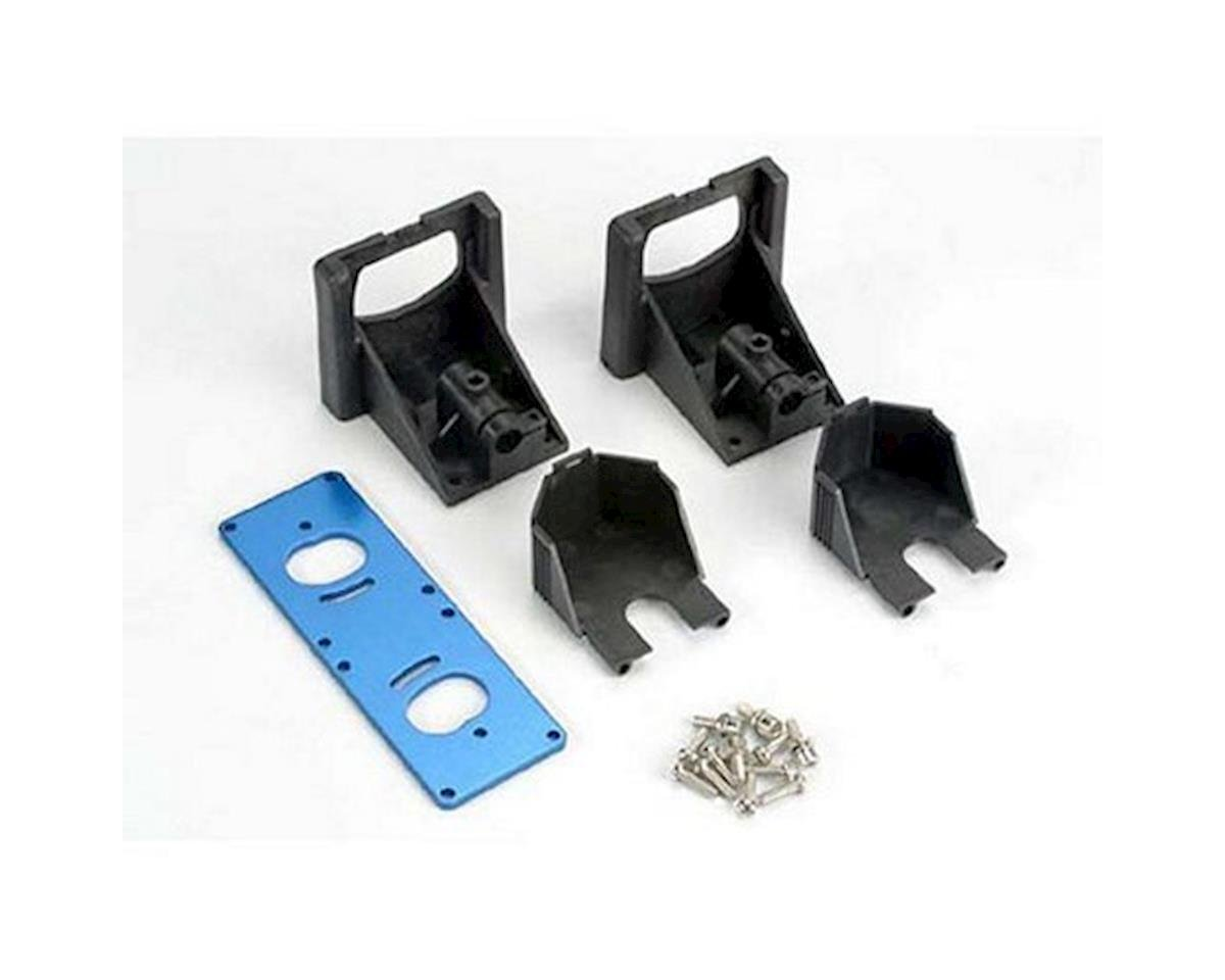 Motor Mounting Kit: Villain IV by Traxxas