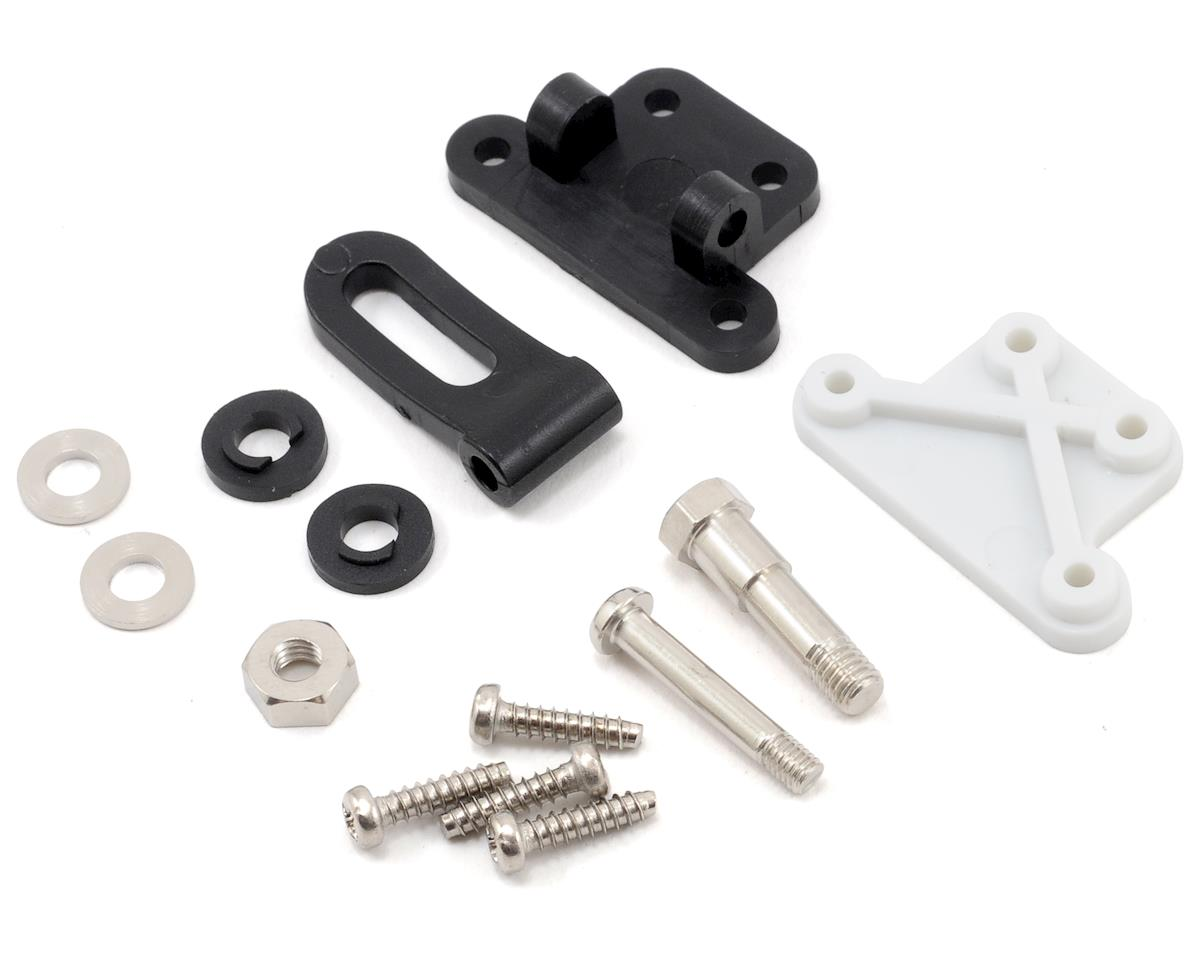 Traxxas Blast Trim Adjustment Bracket & Lever