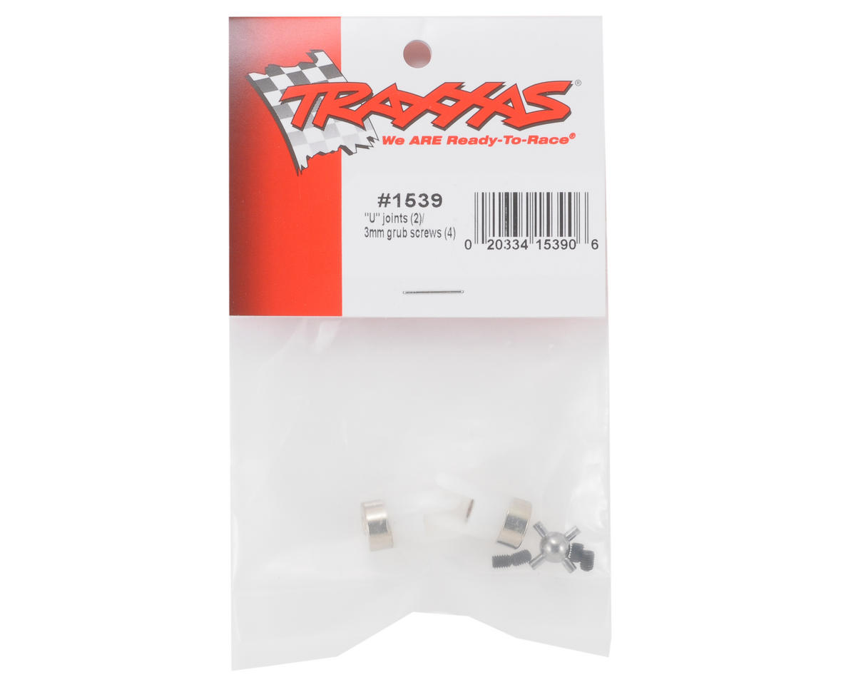 Traxxas U-Joint Set
