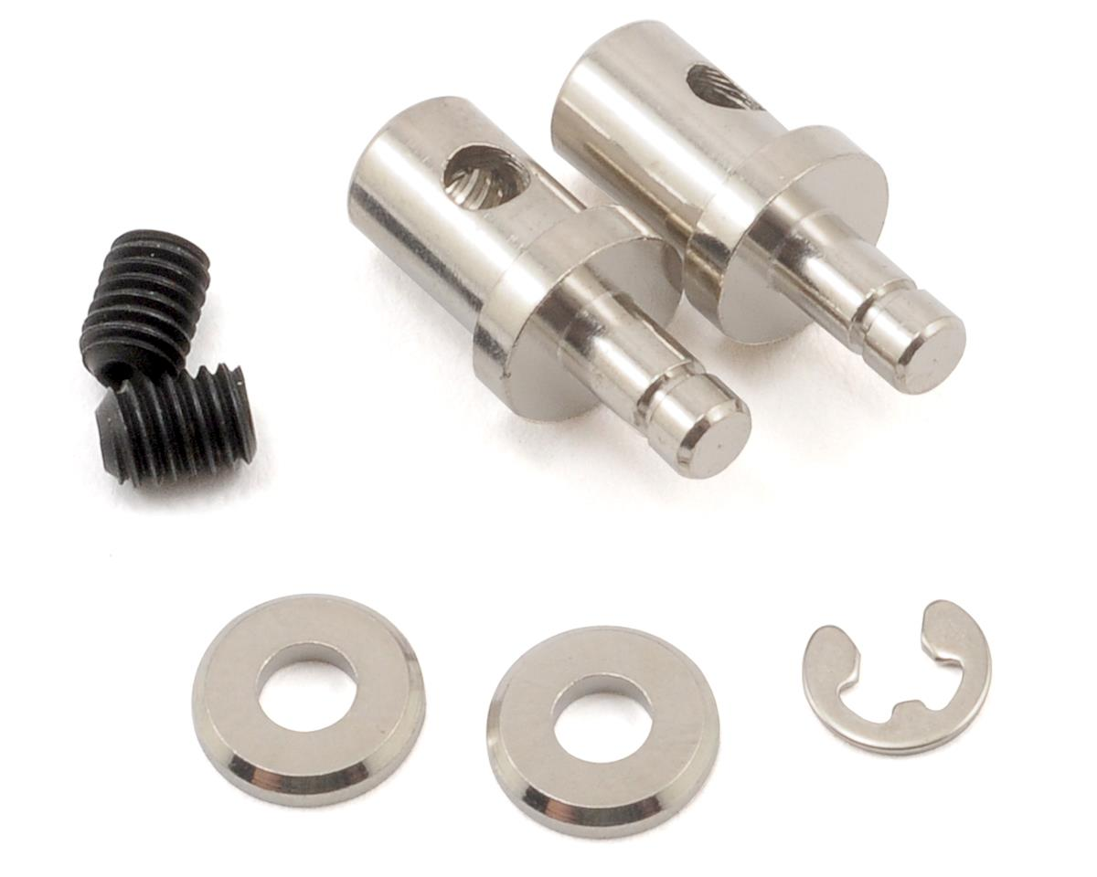 Servo Rod Connector Set (2) by Traxxas