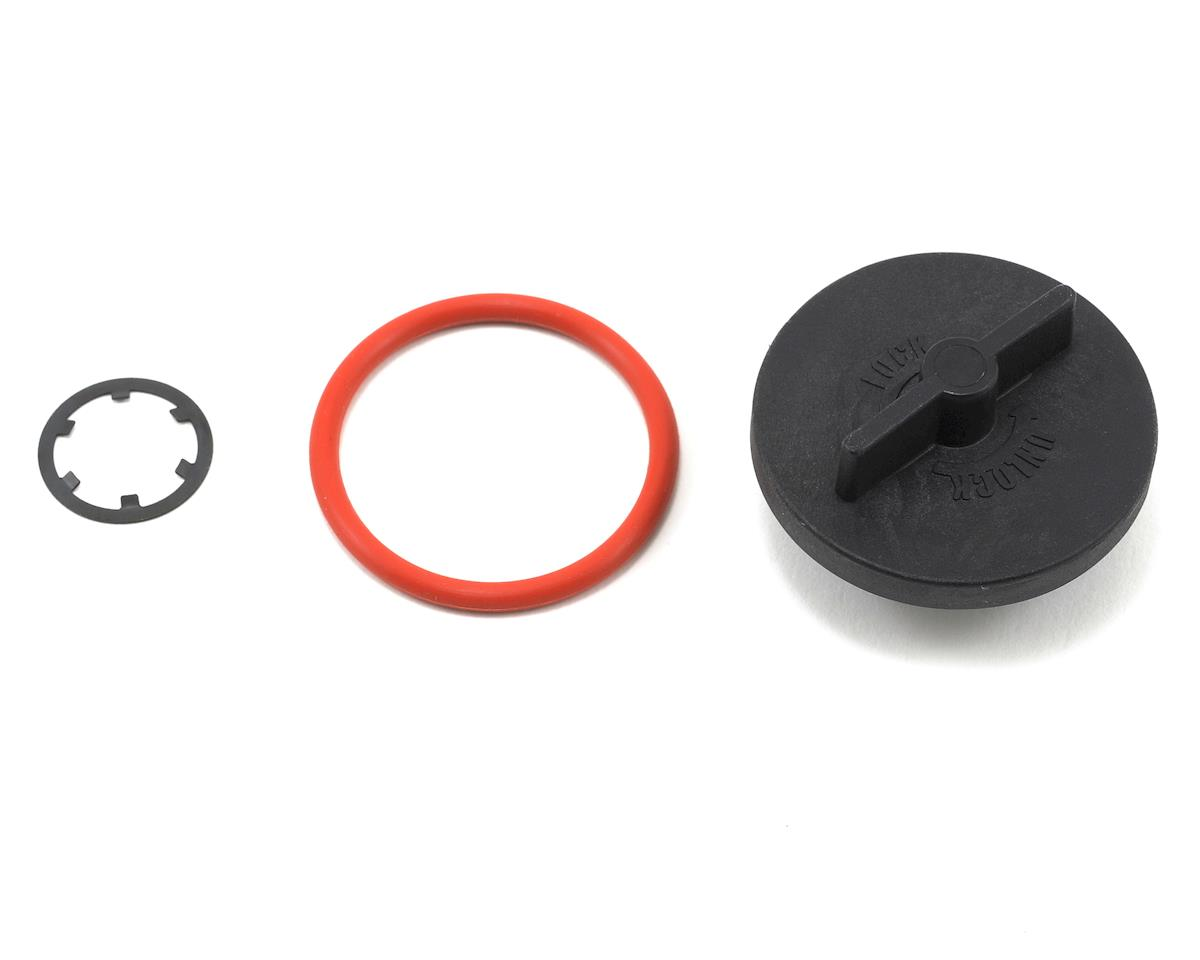Traxxas Twist Lock Thumbscrew Assembly