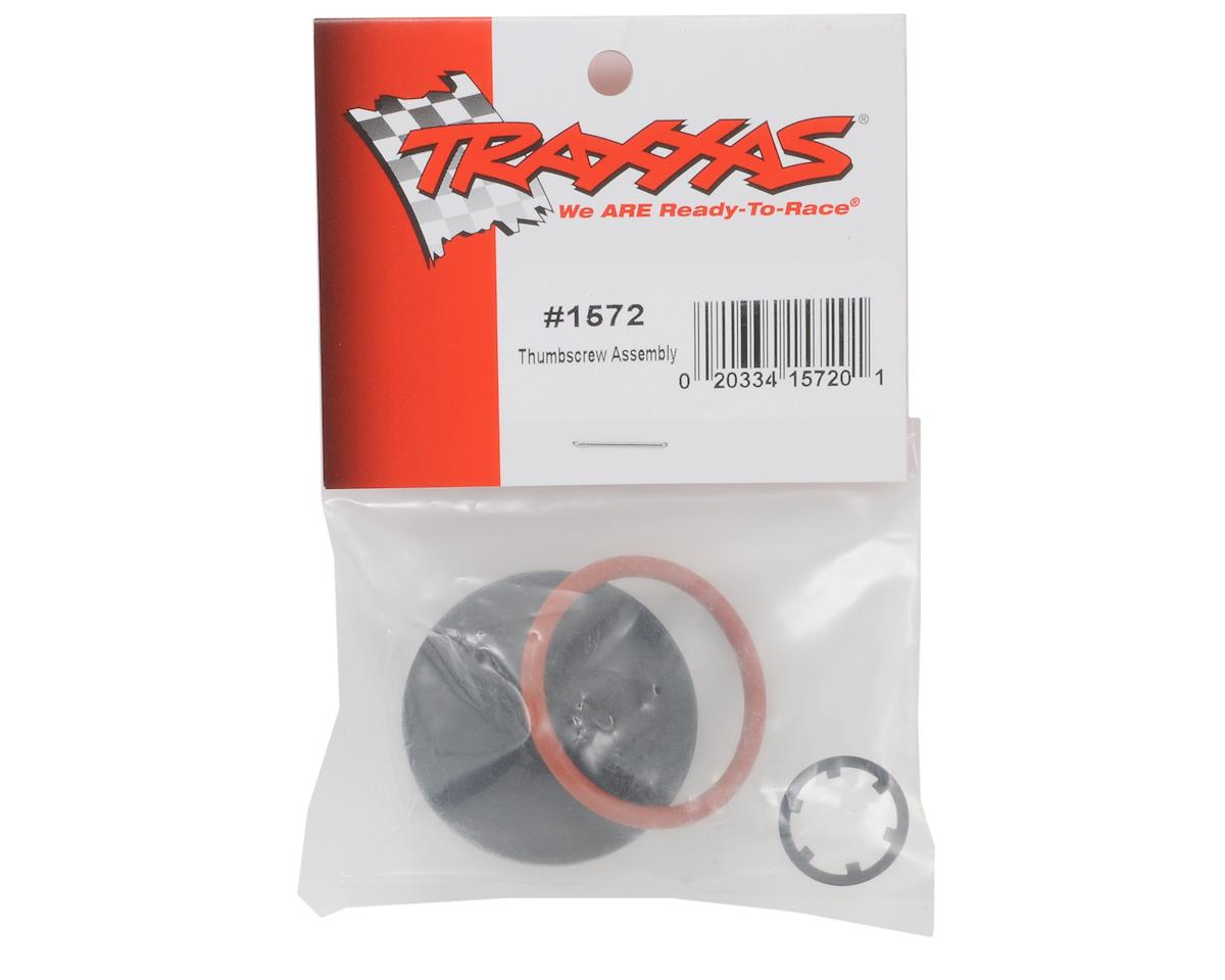 Twist Lock Thumbscrew Assembly by Traxxas