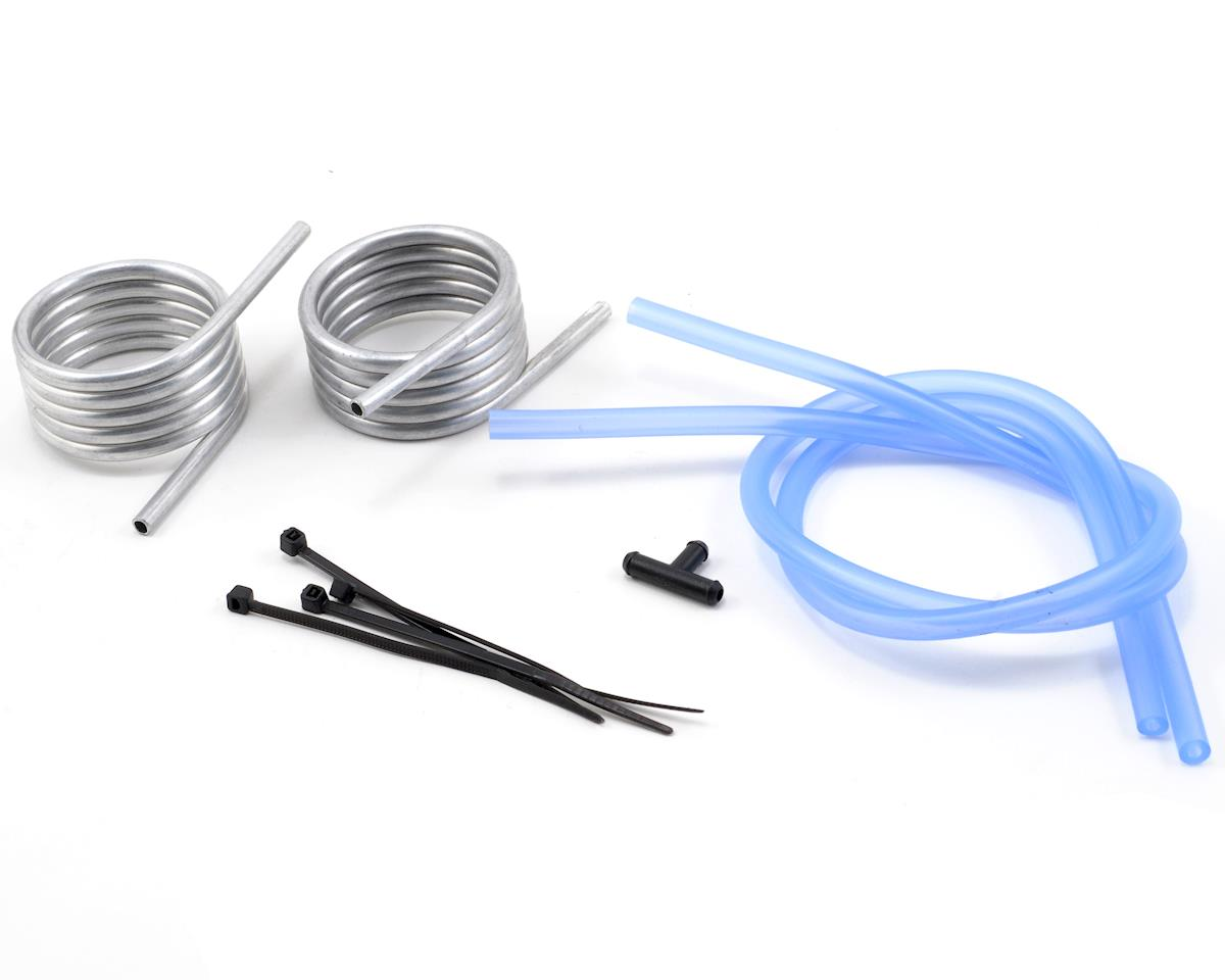 Traxxas Villain EX Dual Motor Water Cooling Kit