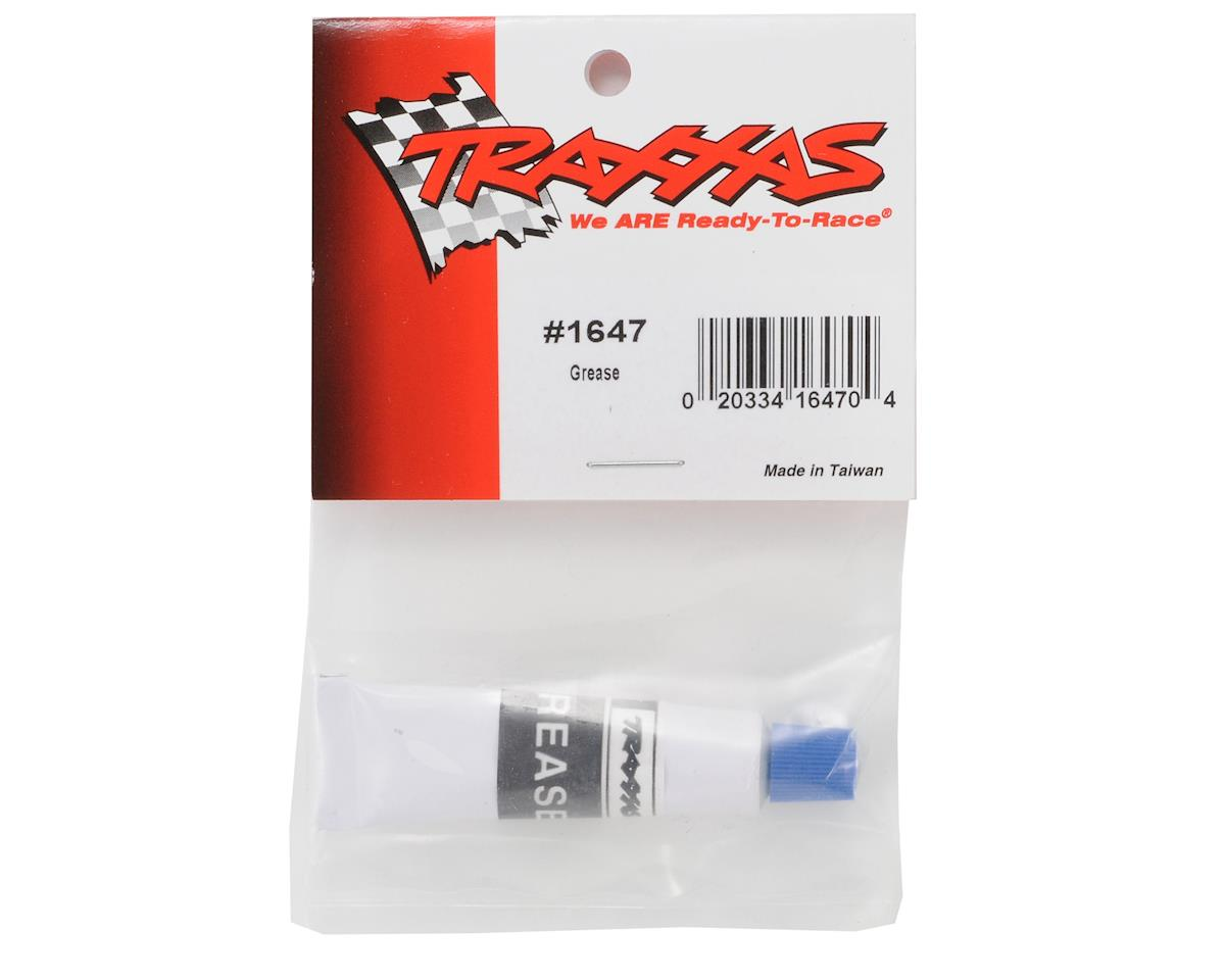 Silicone Grease by Traxxas