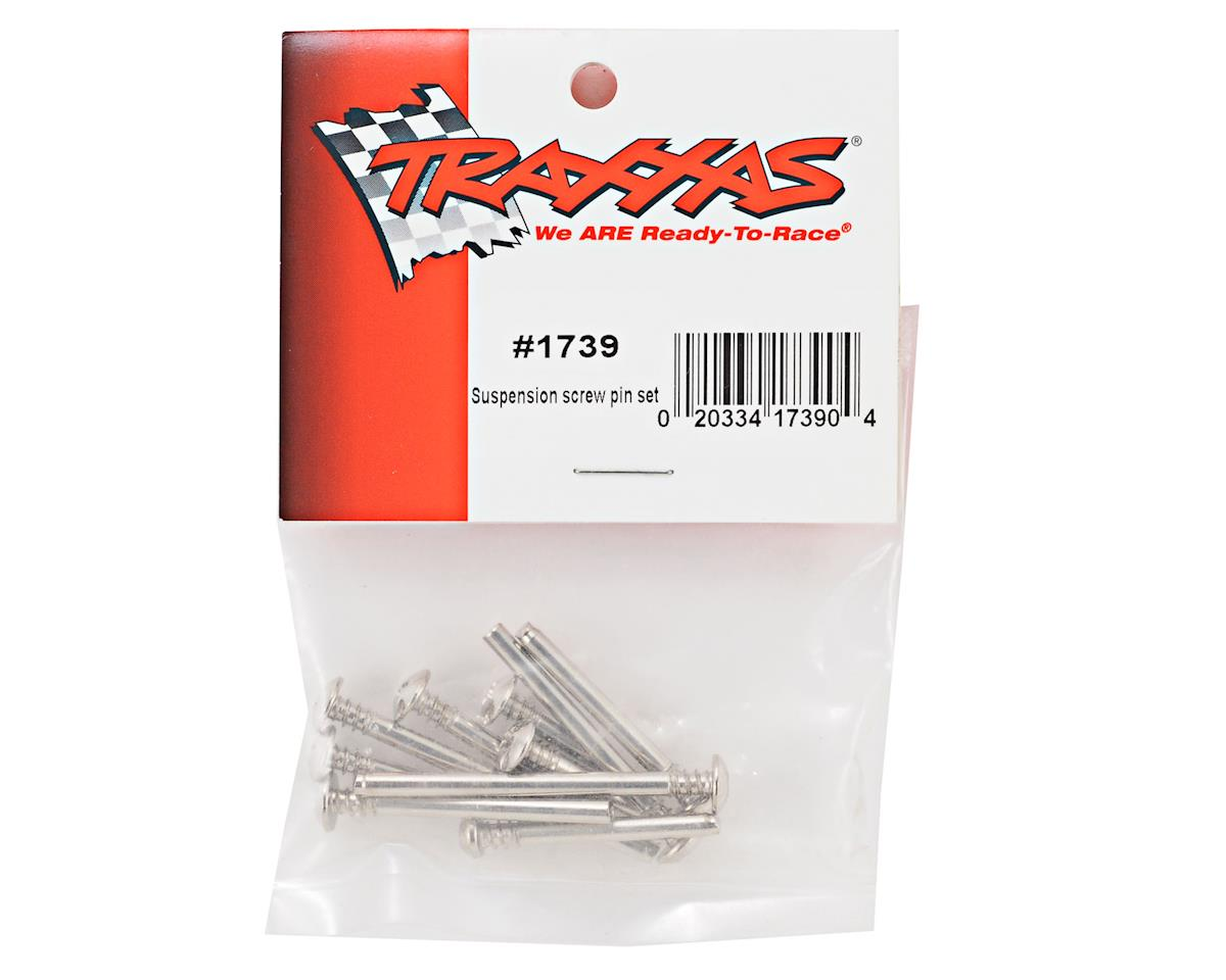Screw Pin Set (10) by Traxxas