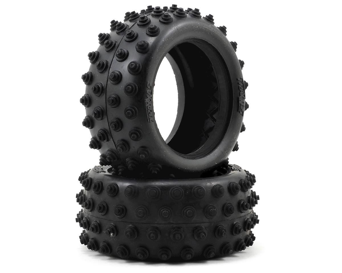 "Spike 2.15"" 1/10 Rear Buggy Tires (2) by Traxxas"