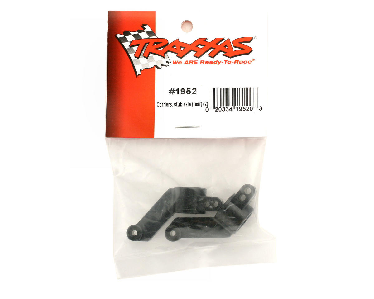 Stub Axle Housing (2) by Traxxas