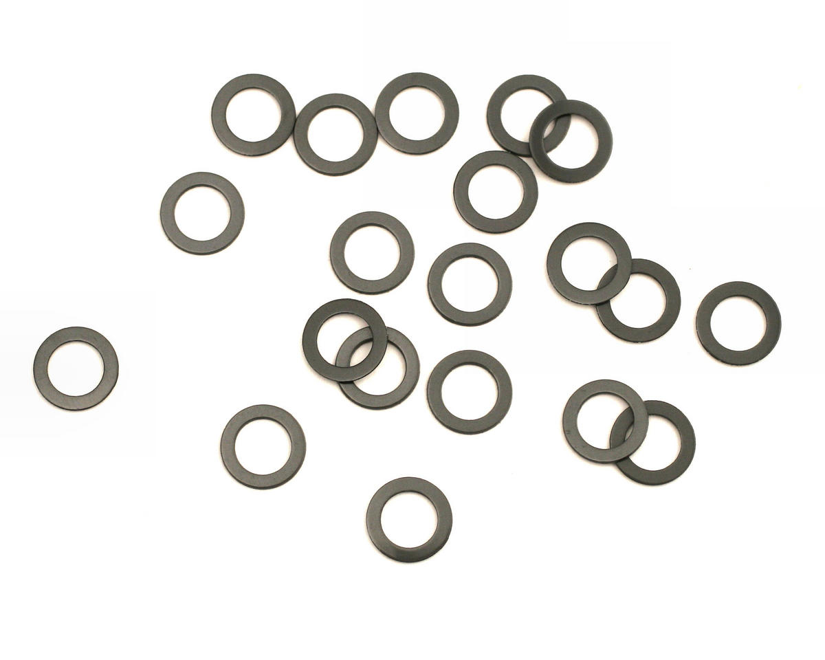 5x8x0.5mm Teflon Washers (20) by Traxxas