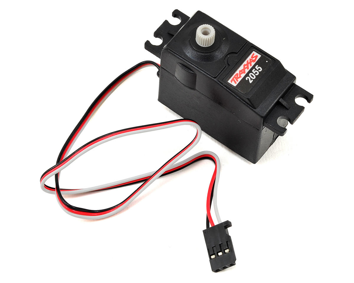 High Torque Servo by Traxxas Villain EX