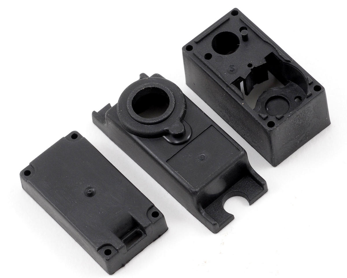 TRA2060 Micro Servo Case by Traxxas