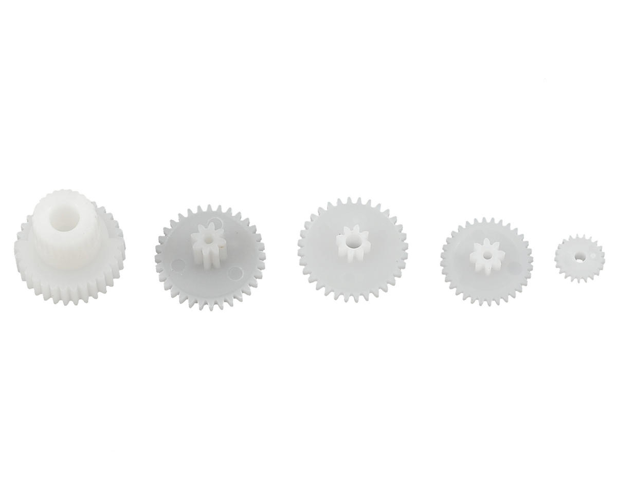 Traxxas Servo Gear Set (TRA2065) | relatedproducts