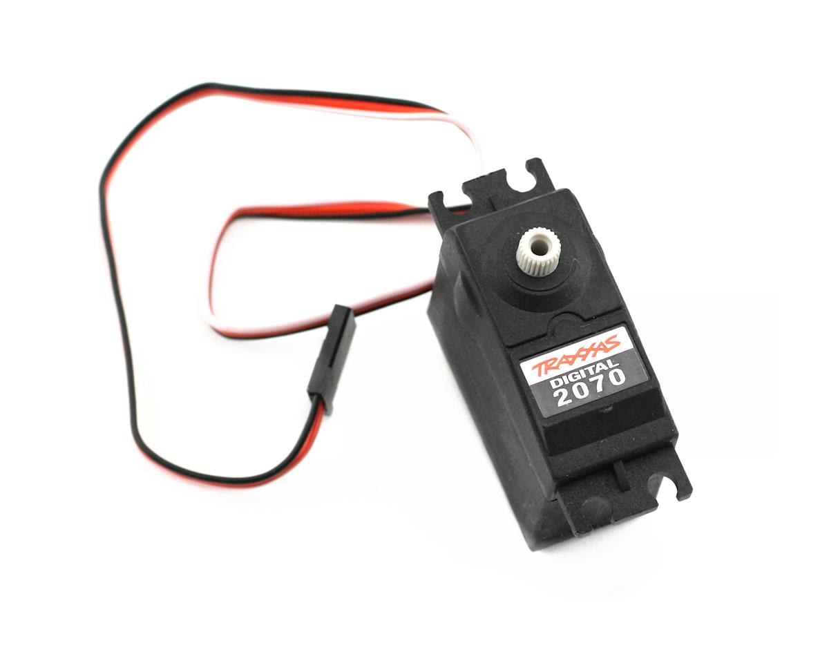 Traxxas Villain EX 2070 Digital High Torque Servo (VXL)