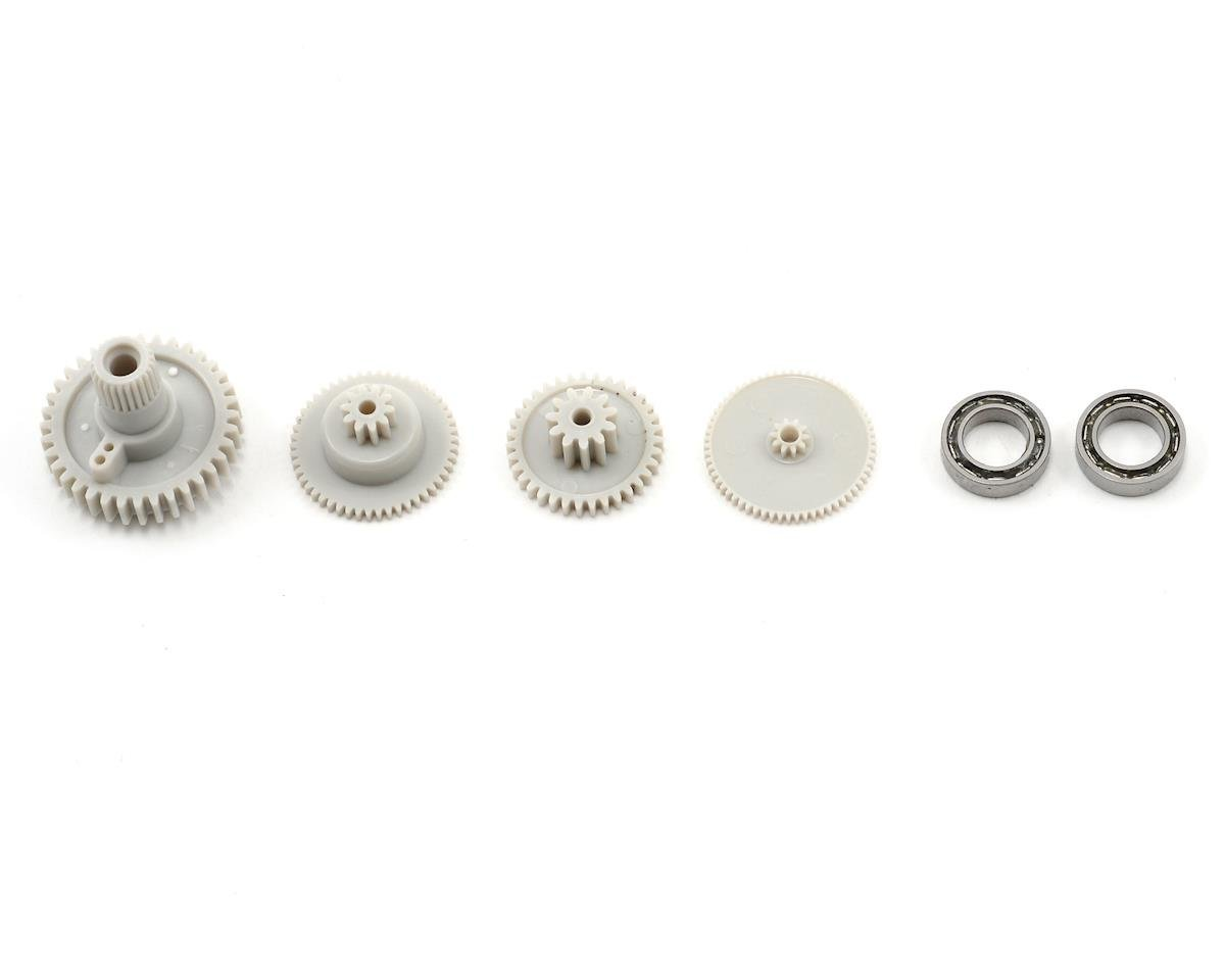 Traxxas Nitro Slash Servo Gear Set (TRA2070/TRA2075)
