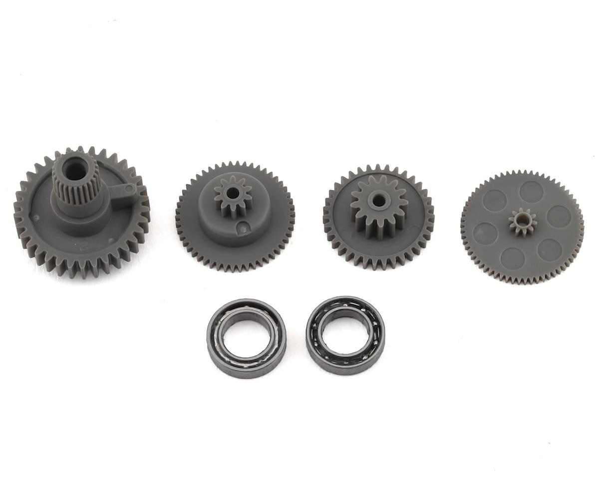 Traxxas 2070/2075 Plastic Servo Gear Set | relatedproducts