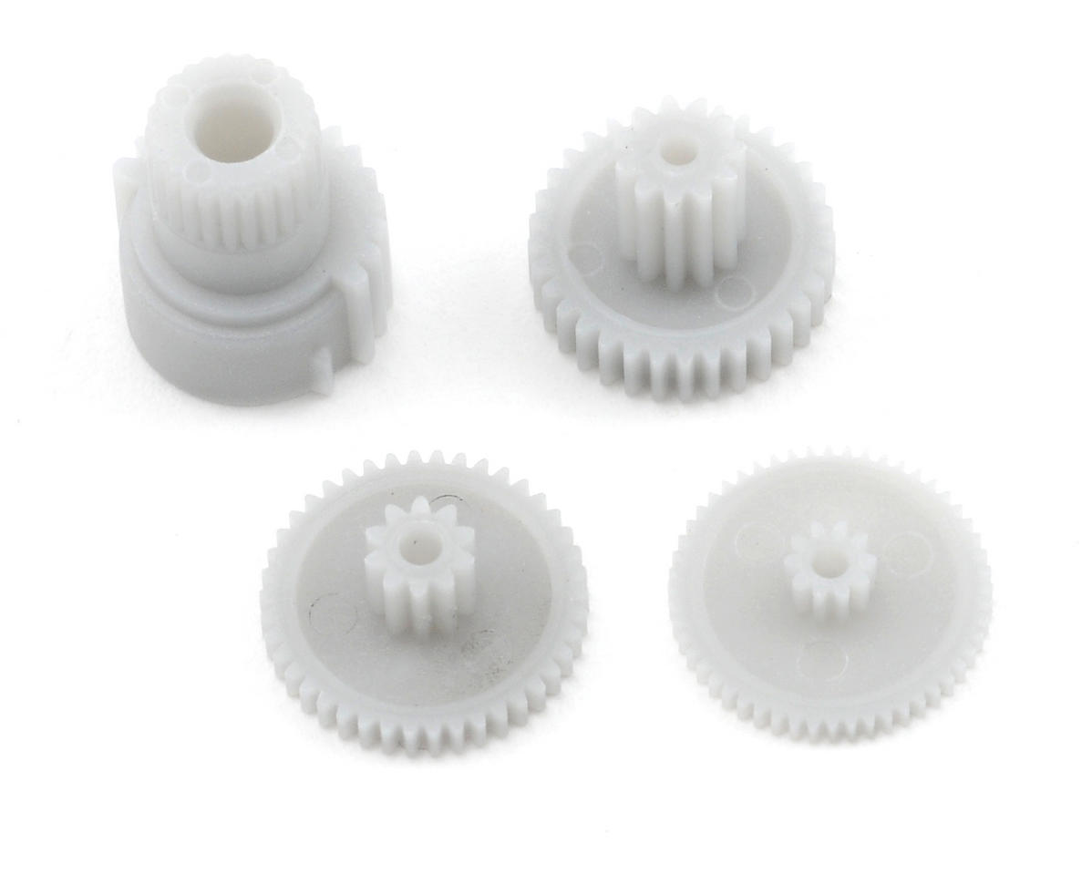 Traxxas 1/16 Rally 2080 Micro Waterproof Servo Gear Set