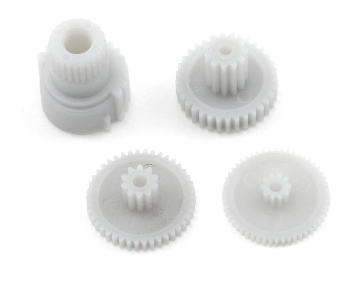 Traxxas 2080 Micro Waterproof Servo Gear Set
