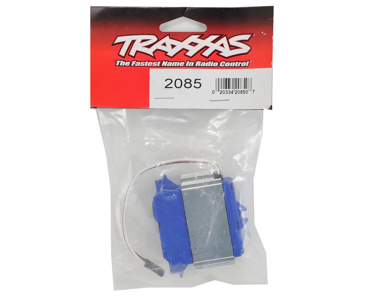 Traxxas 2085 Digital High Torque Waterproof Servo (X-Maxx Mount)