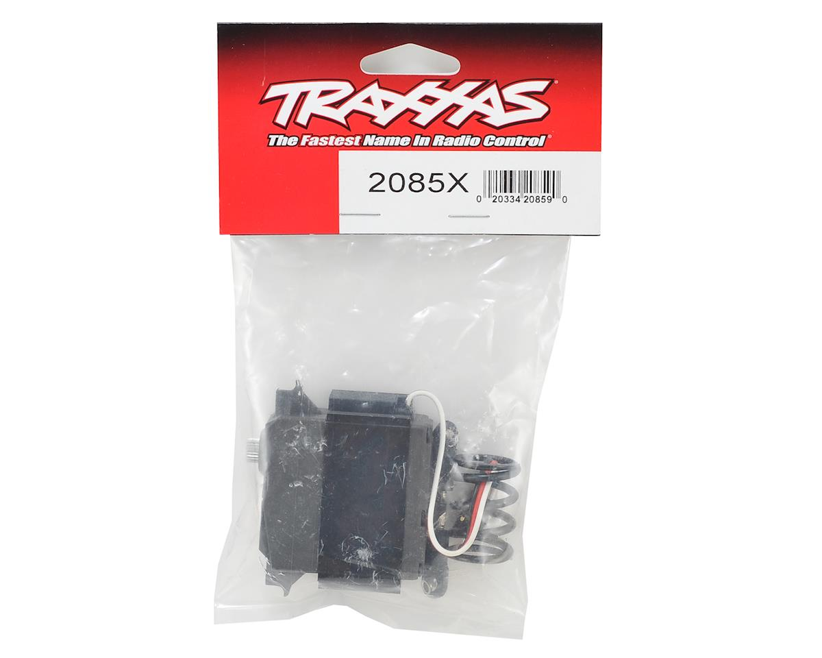 Traxxas X-Maxx Waterproof Digital High-Torque Servo