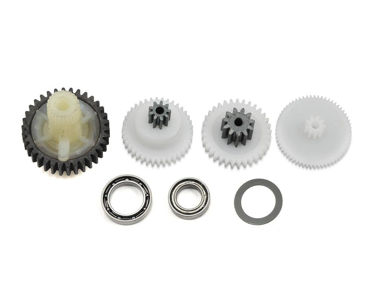 Traxxas 2085 Servo Gear Set