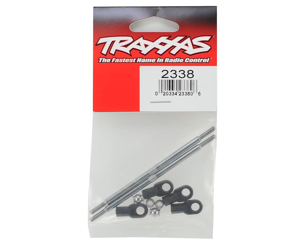 Image 2 for Traxxas 96mm Turnbuckle (2) (T-Maxx/E-Maxx)
